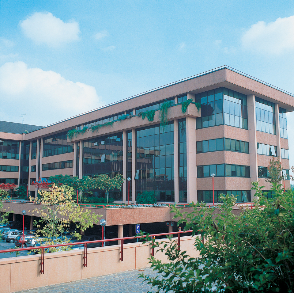 centro polifunzionale milano 3 city